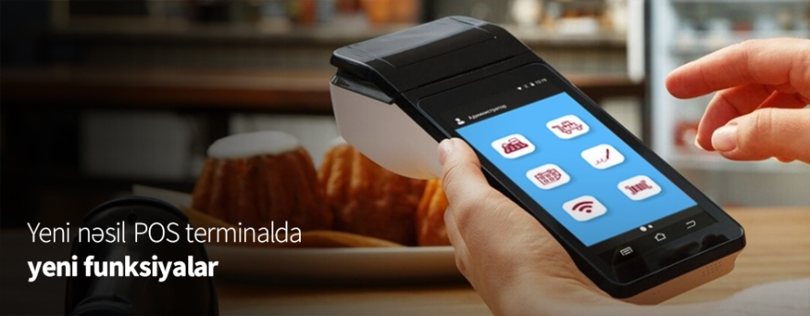 "Kapital Bank launches ""smart"" cash registers!"
