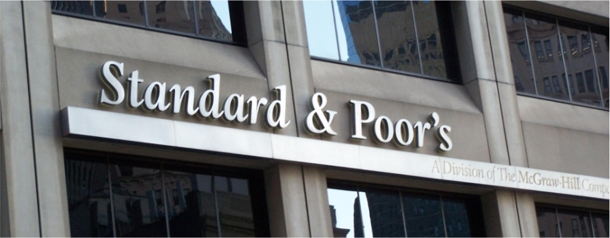 Standard & Poor's Agency has raised Kapital Bank's ratings